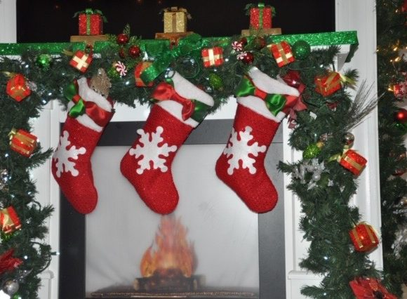Couture Holiday Decor